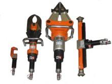 hydraulické vyprošťovací nářadí HOLMATRO