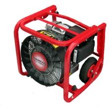 přetlakový ventilátor RAMFAN